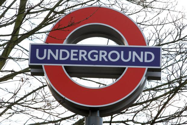 Jubilee Line tube driver arrested over fears he was drunk