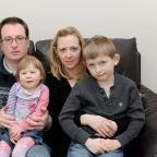 News Shopper: Sidcup dad grows desperate as two boroughs say there is no school space for disabled daughter
