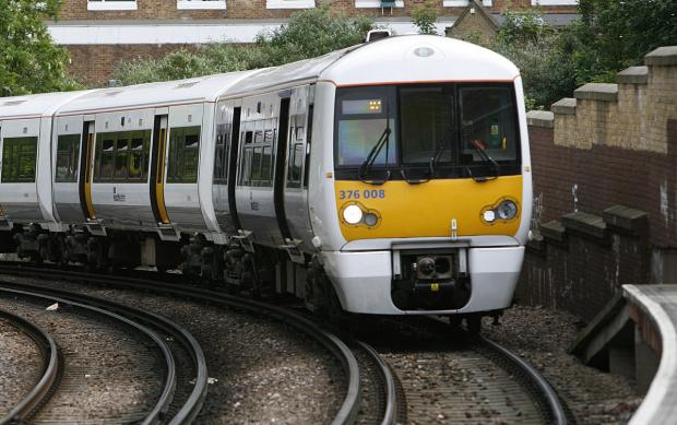 Train delays between Orpington and Bromley South expected until 5pm