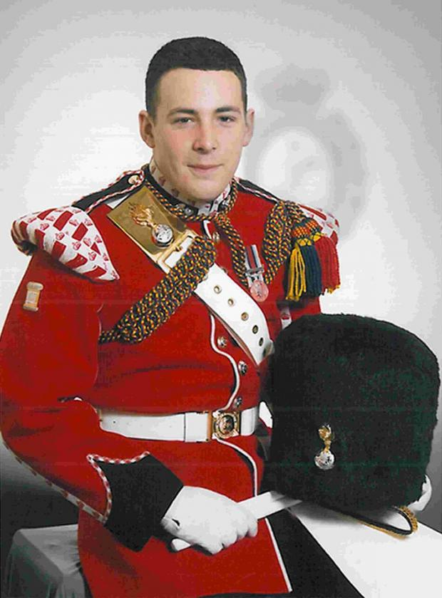 News Shopper: TRIBUTES: Lee Rigby