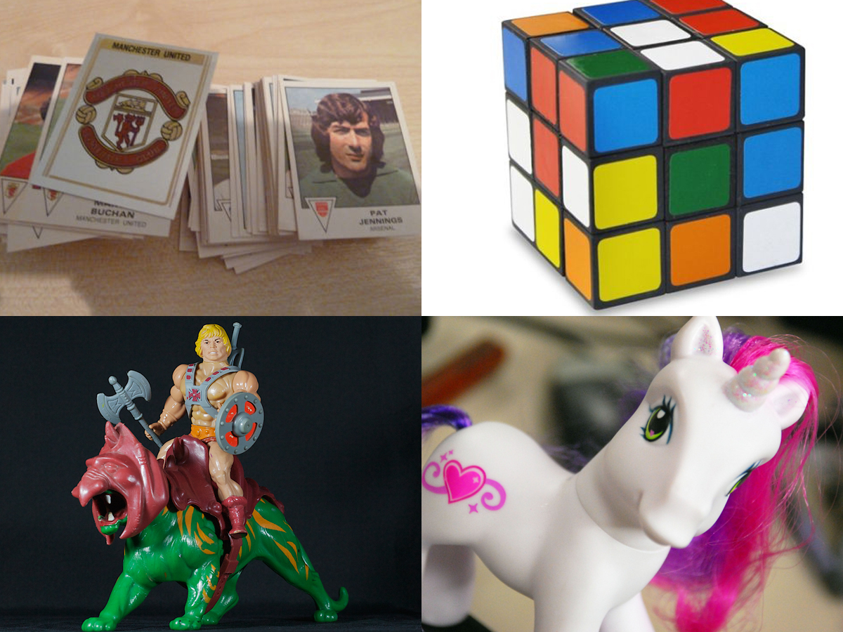 19 childhood crazes and playground trends that define the 1980s