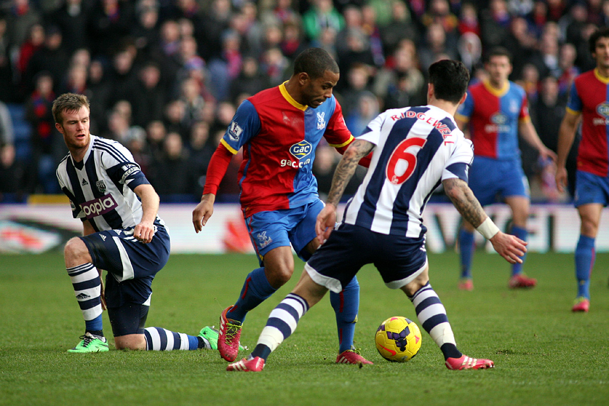 News Shopper: Jason Puncheon