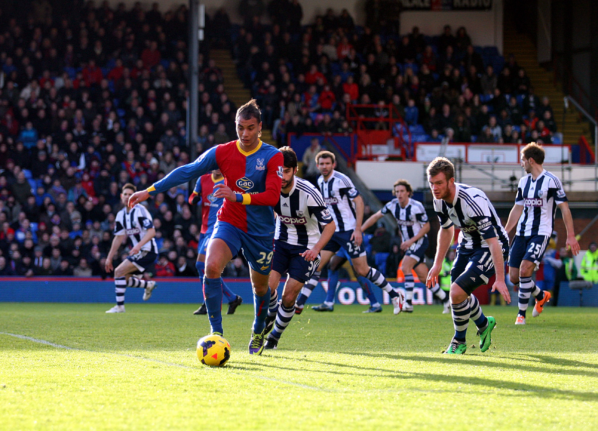News Shopper: Marouane Chamakh
