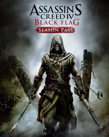Freedom Cry can be bought as part of the Assassin's Creed IV: Black Flag season pass