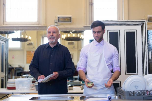 David Essex set to star in Bromley play
