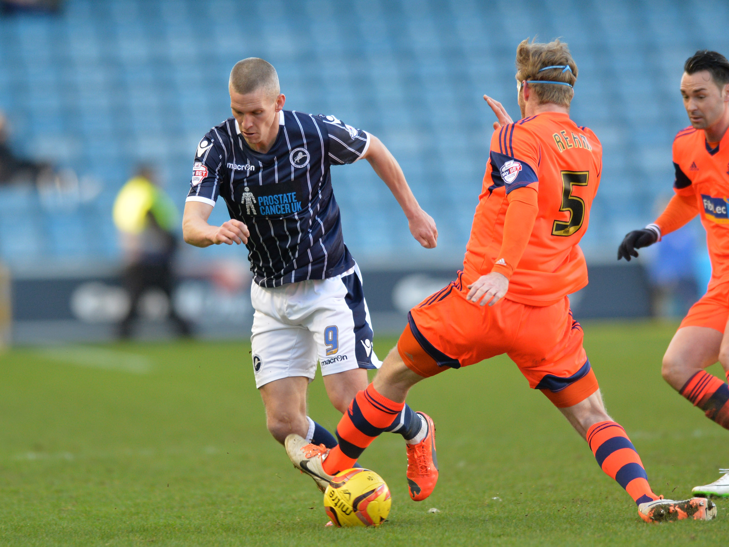 News Shopper: Steve Morison