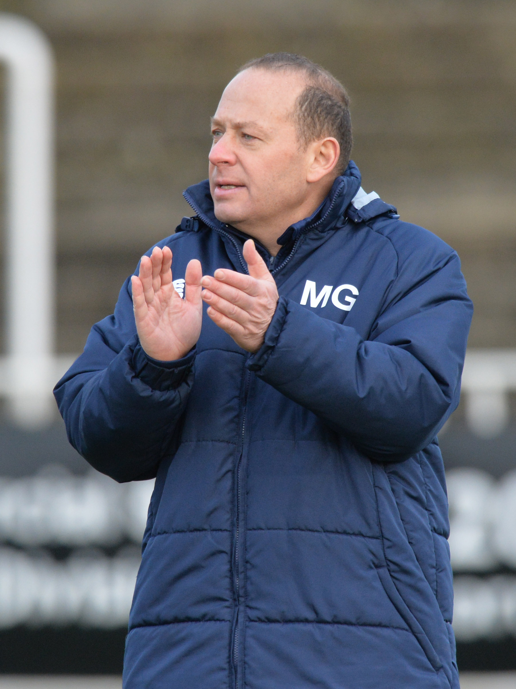 Lillywhites boss Mark Goldberg is hoping the predicted improvement in the weather turns out to be true. PICTURE BY KEITH GILLARD.