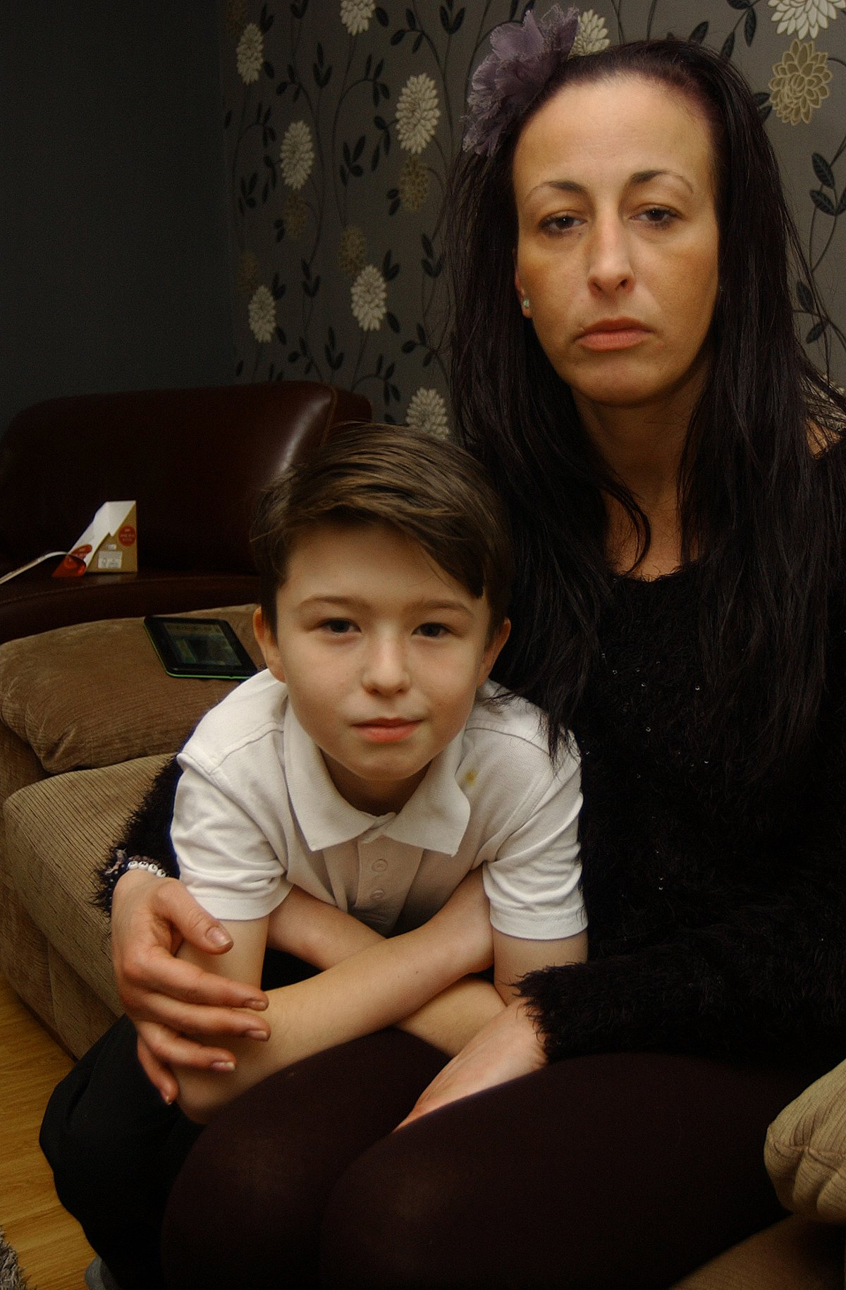 Welling mum speaks out after bus driver allegedly ignored her during brutal attack