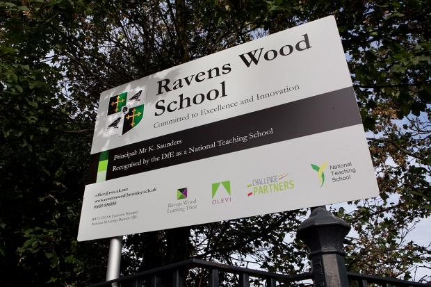 Pearson began investigating Ravens Wood School in September last year.