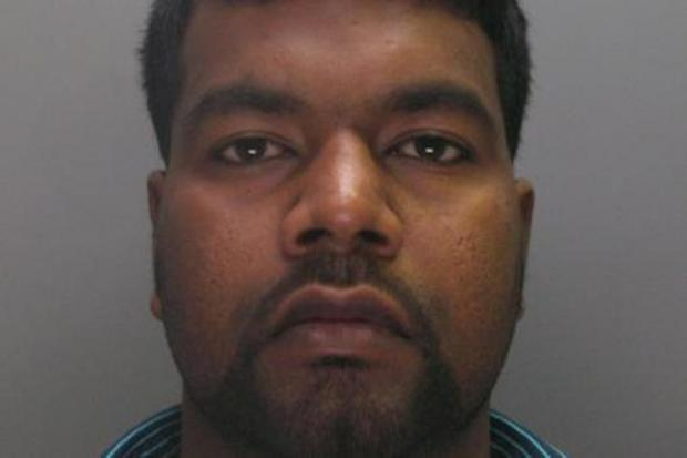 Dartford fraudster jailed for £650,000 money laundering scam