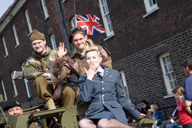 Kent set to remember on War centenary