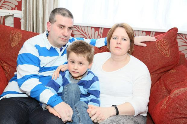 News Shopper: Bexley mum despairs at council's offer of £30,000 extension instead of stair lift for disabled son