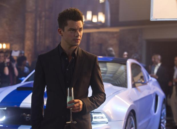 Kidbrooke's Dominic Cooper stars in Need for Speed