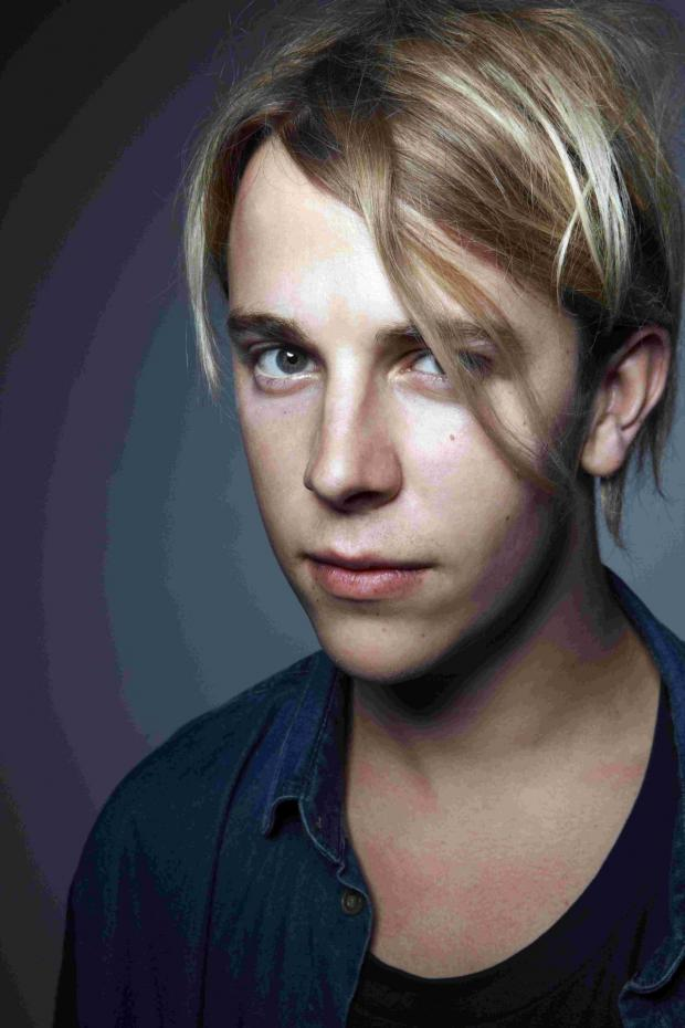 News Shopper: Tom Odell