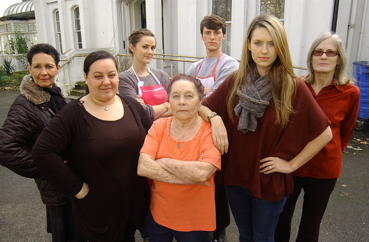 Forest Hill pensioners' group Seniors take on 'bullying' board members
