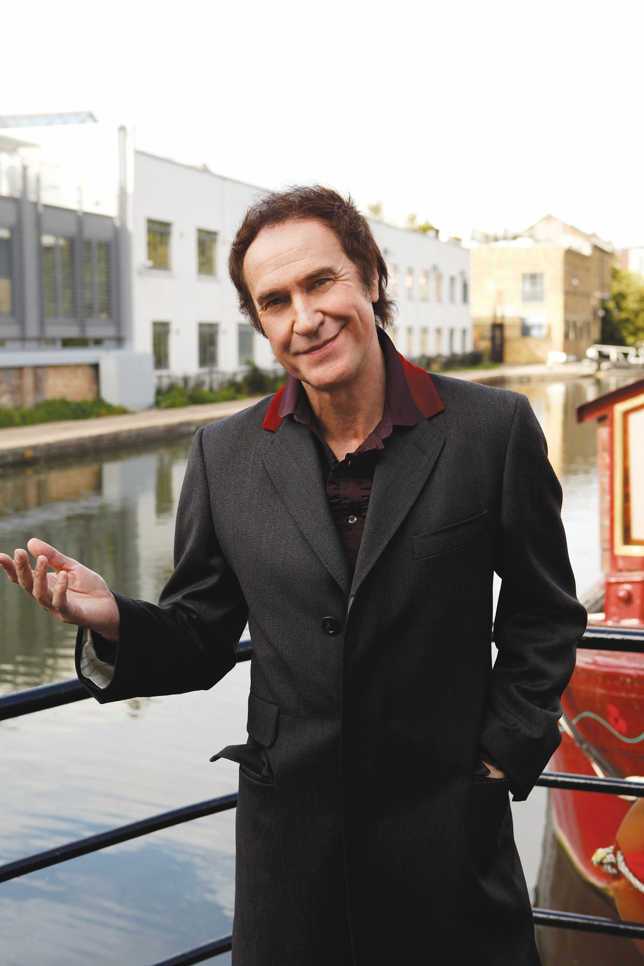 Kinks legend Ray Davies, comedy stars added to Hop Farm Festival bill