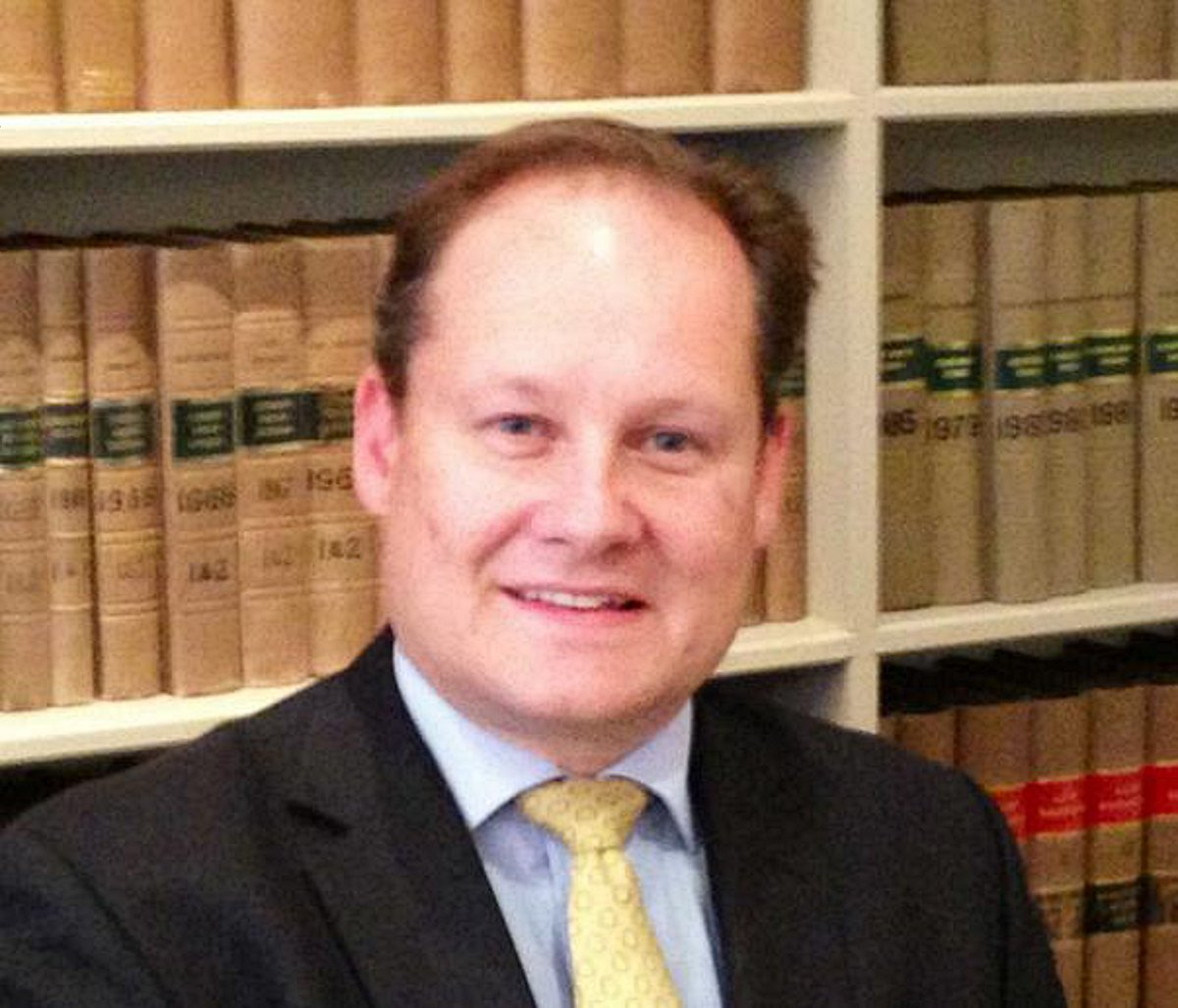 Human rights barrister says legal aid cuts will lead to 'miscarriages of justice'