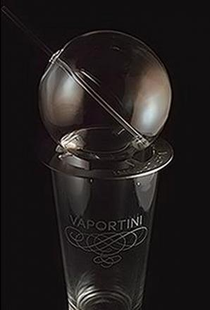 Vaportini alcohol inhalation craze 'could kill'