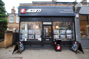 News Shopper: Acorn - Forest Hill