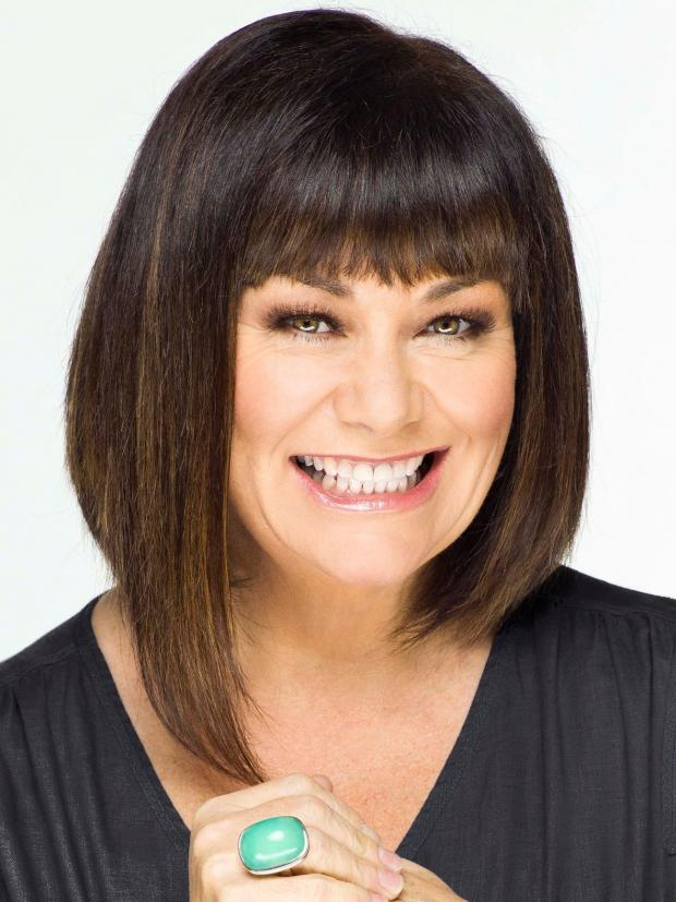 News Shopper: Dawn French