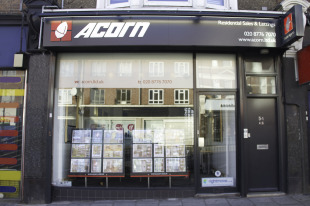 News Shopper: Acorn - Sydenham
