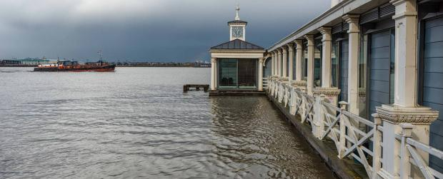 News Shopper: PICTURED: stunning shots reveal Gravesend's scenic side