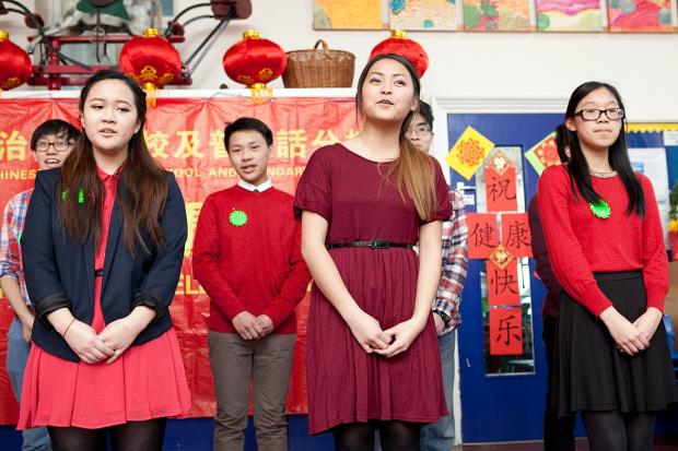 News Shopper: Greenwich Chinese Community School ushers in the spring