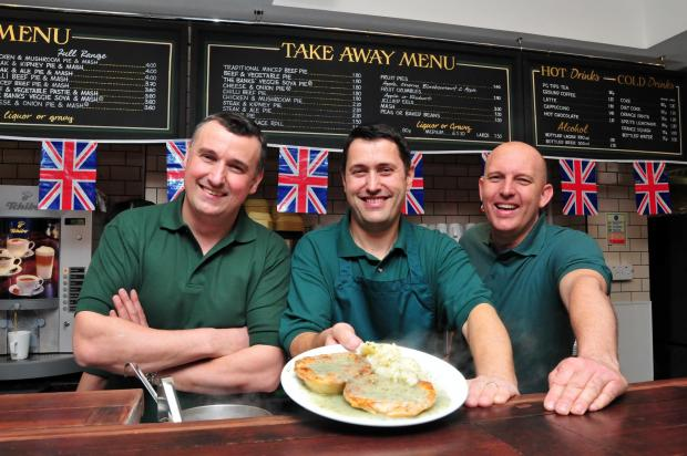 Five of the best pie and mash shops in south east London and north Kent