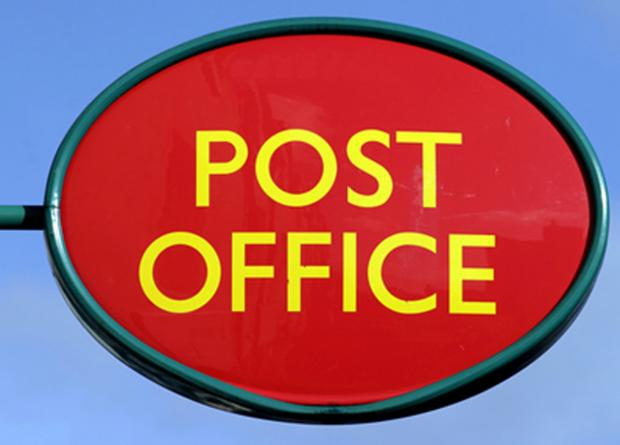 Bromley's Post Office will be open on Sundays