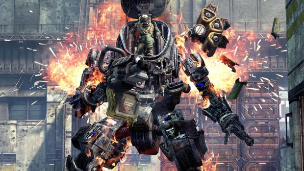 News Shopper: Review: Titanfall (XBox One, XBox 360 and PC)