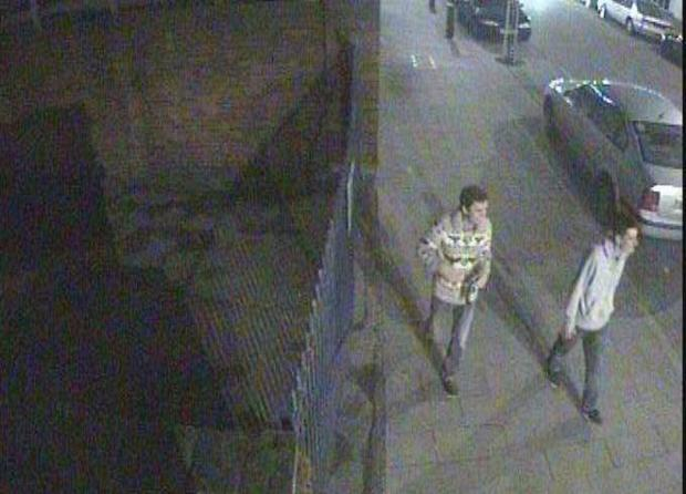 News Shopper: Help police solve Penge Samuel Guidera murder three years on