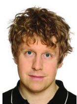 News Shopper: Josh widdicombe - Incidentally