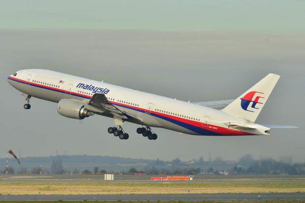 News Shopper: A Malaysian Airlines flight was forced to make an emergency landing yesterday