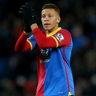 Dwight Gayle has been ruled