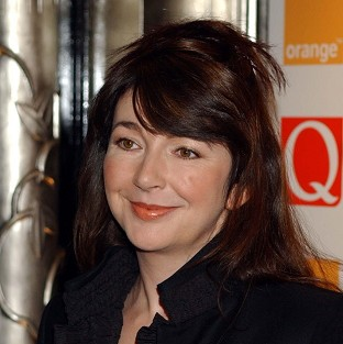 Welling's Kate Bush announces live comeback after 35 years