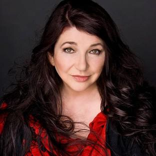 News Shopper: Kate Bush is to return to the stage - 35 years after she retired from touring.