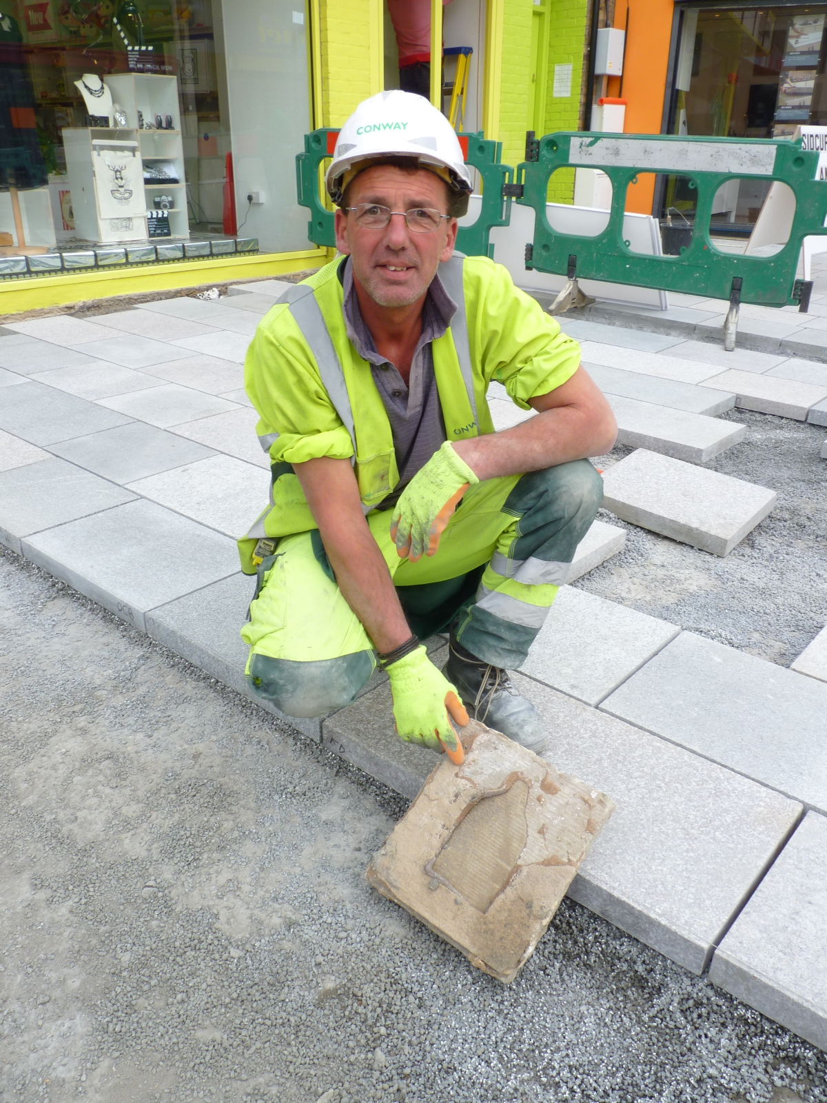 Victorian time capsule found in Sidcup during £1.8million revamp