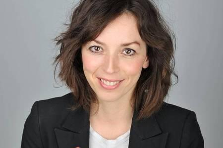 News Shopper: Foster's Comedy Award Winner Bridget Christie at We Love Comedy