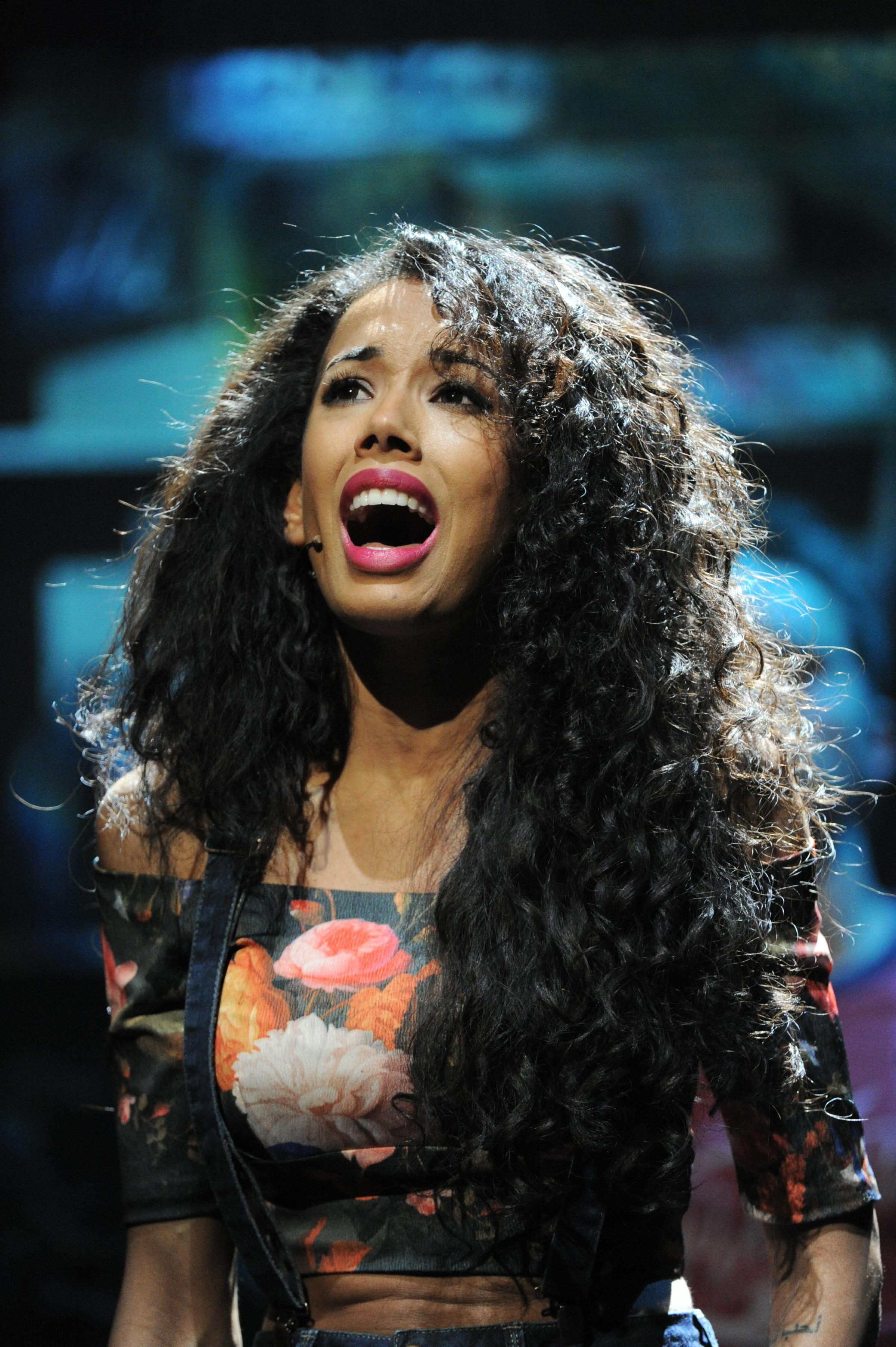 Sugababe Jade Ewen on Rod Stewart, Eurovision and getting famous overnight