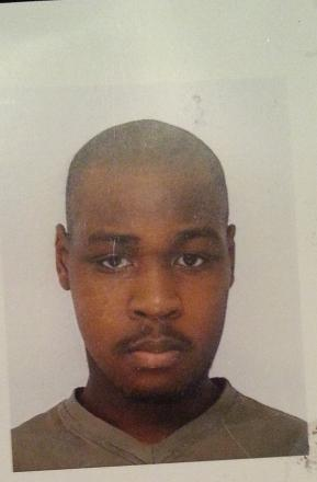Olutosin Oshindele went missing on March 26 after travelling from Lewisham to Charing Cross train station