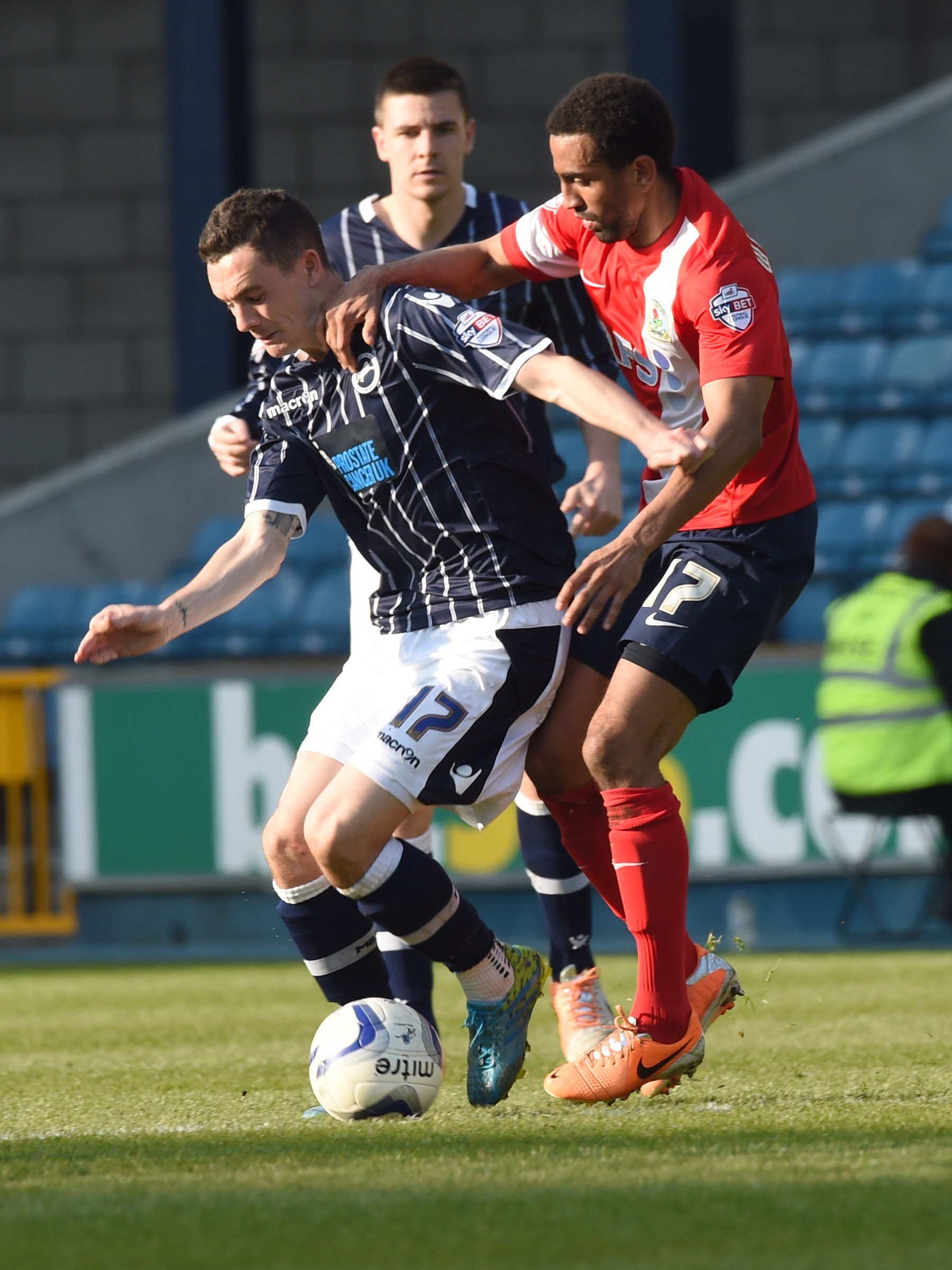 News Shopper: Williams not throwing in towel yet on Millwall's survival chances