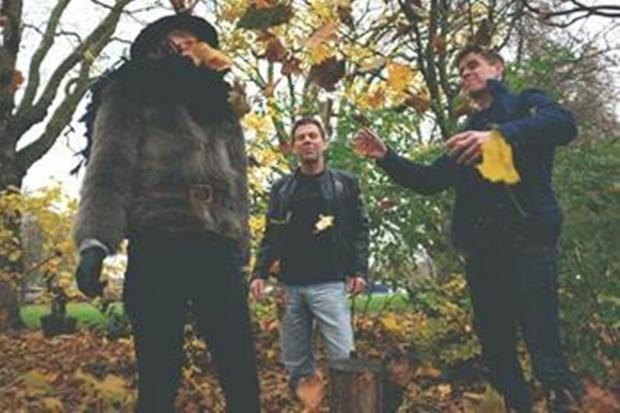 Deptford band The Fruitful Earth's second album ready for harvest