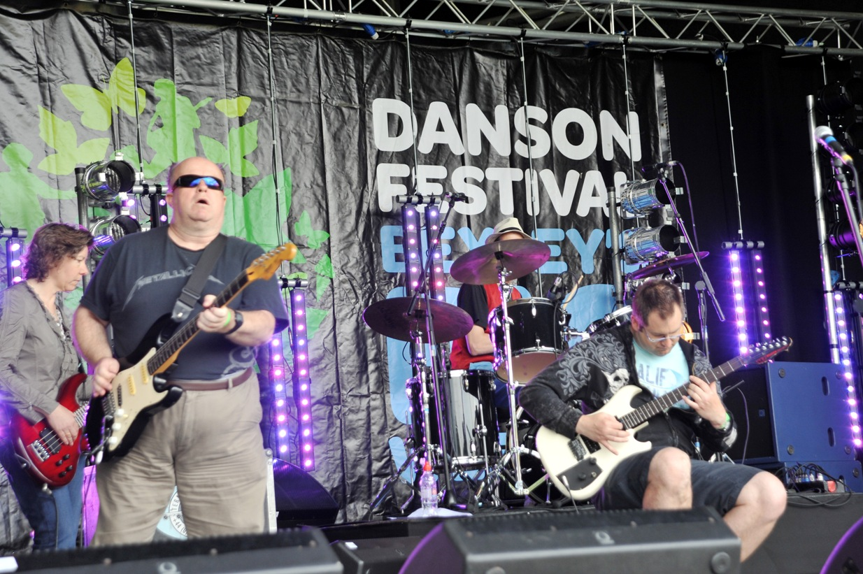 Danson Festival pulled by Bexley Council