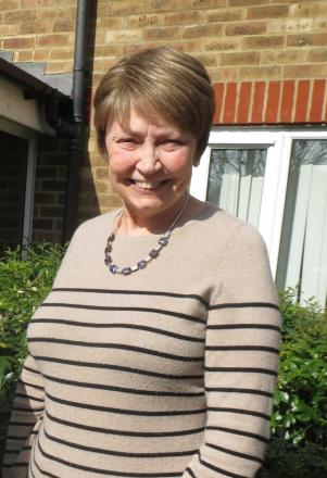 CEO of EllenorLions Hospice retires after 26 years