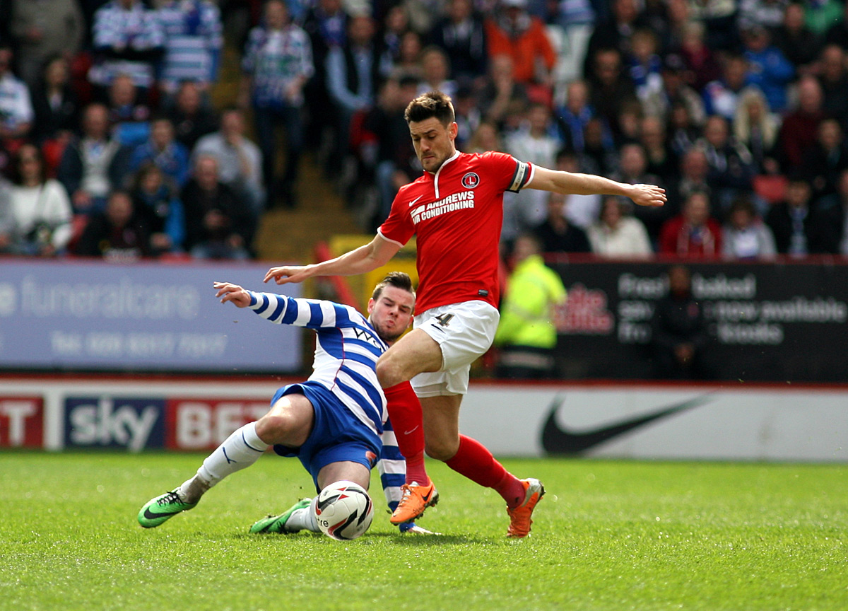 News Shopper: Danny Guthrie slides in on Johnnie Jackson