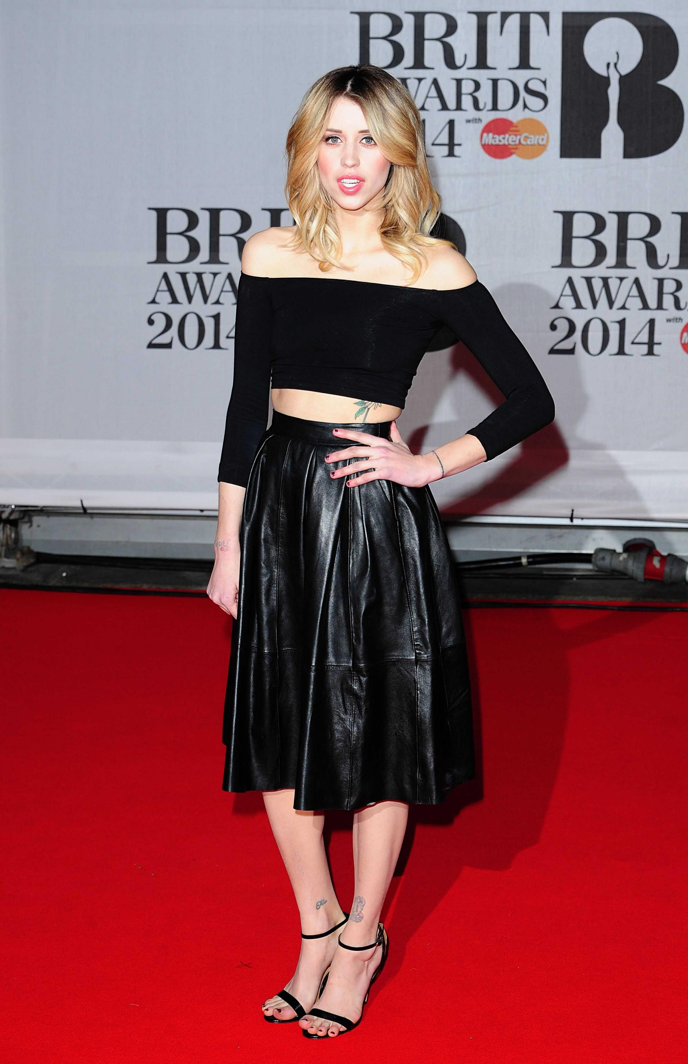 Peaches Geldof post-mortem 'inconclusive'
