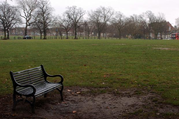 News Shopper: One of the victims was raped on Plumstead Common