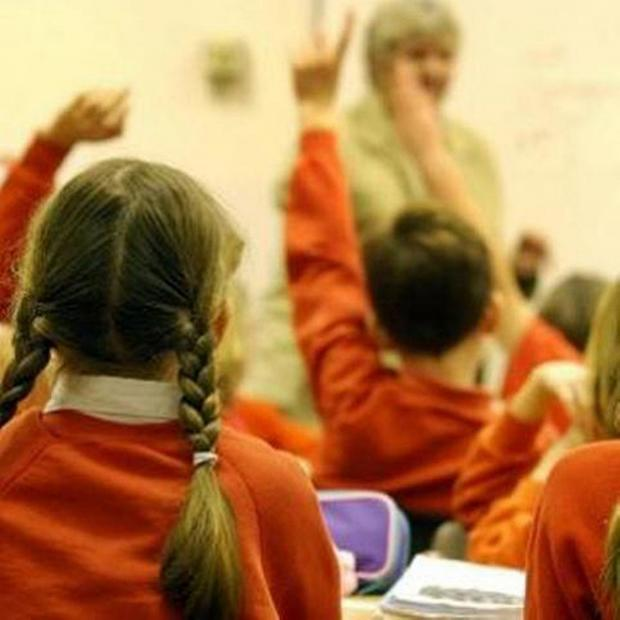 News Shopper: Dixon stole from school children in Sevenoaks and Tonbridge.