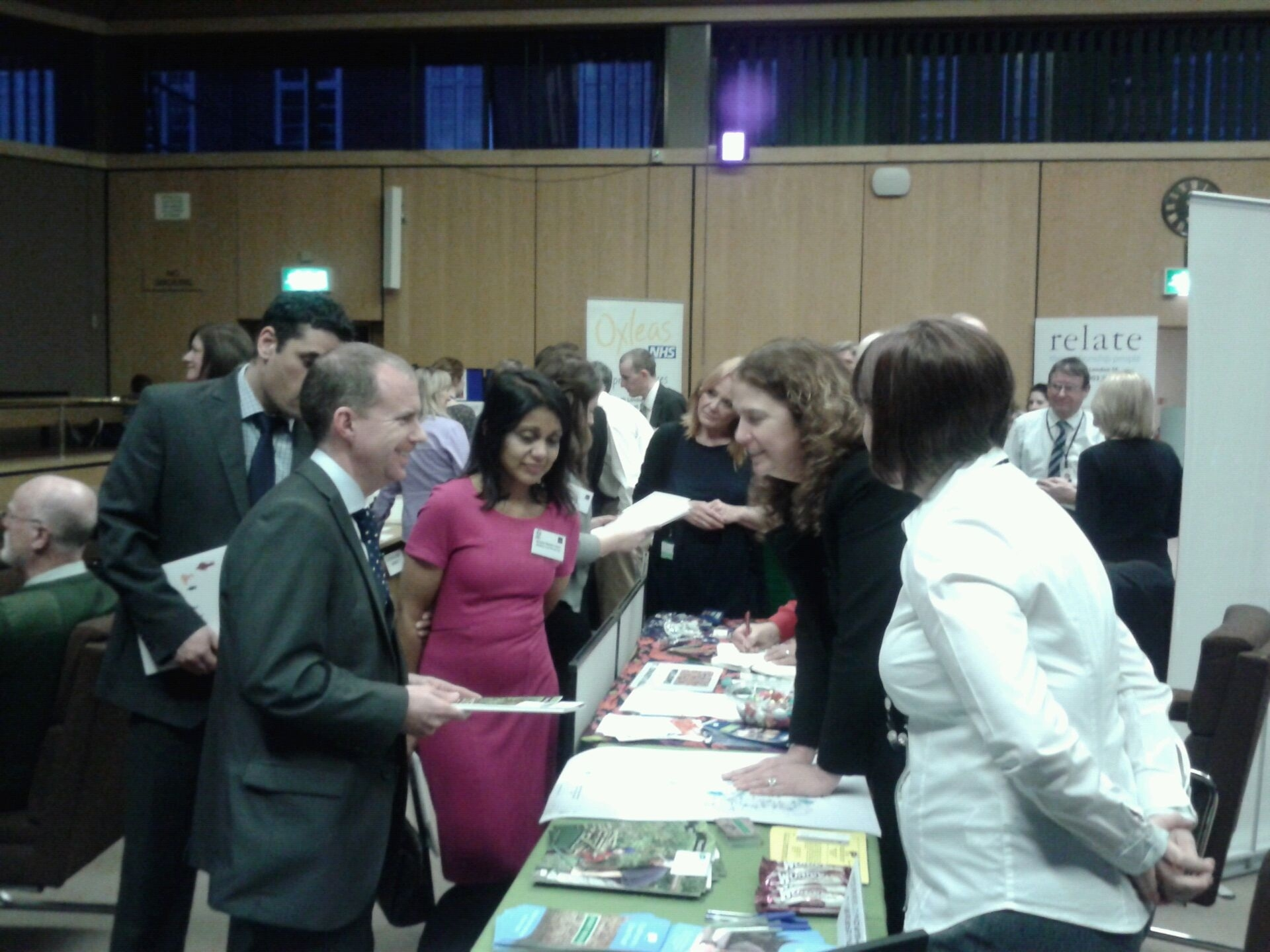 Bromley business leaders meet community groups to support borough
