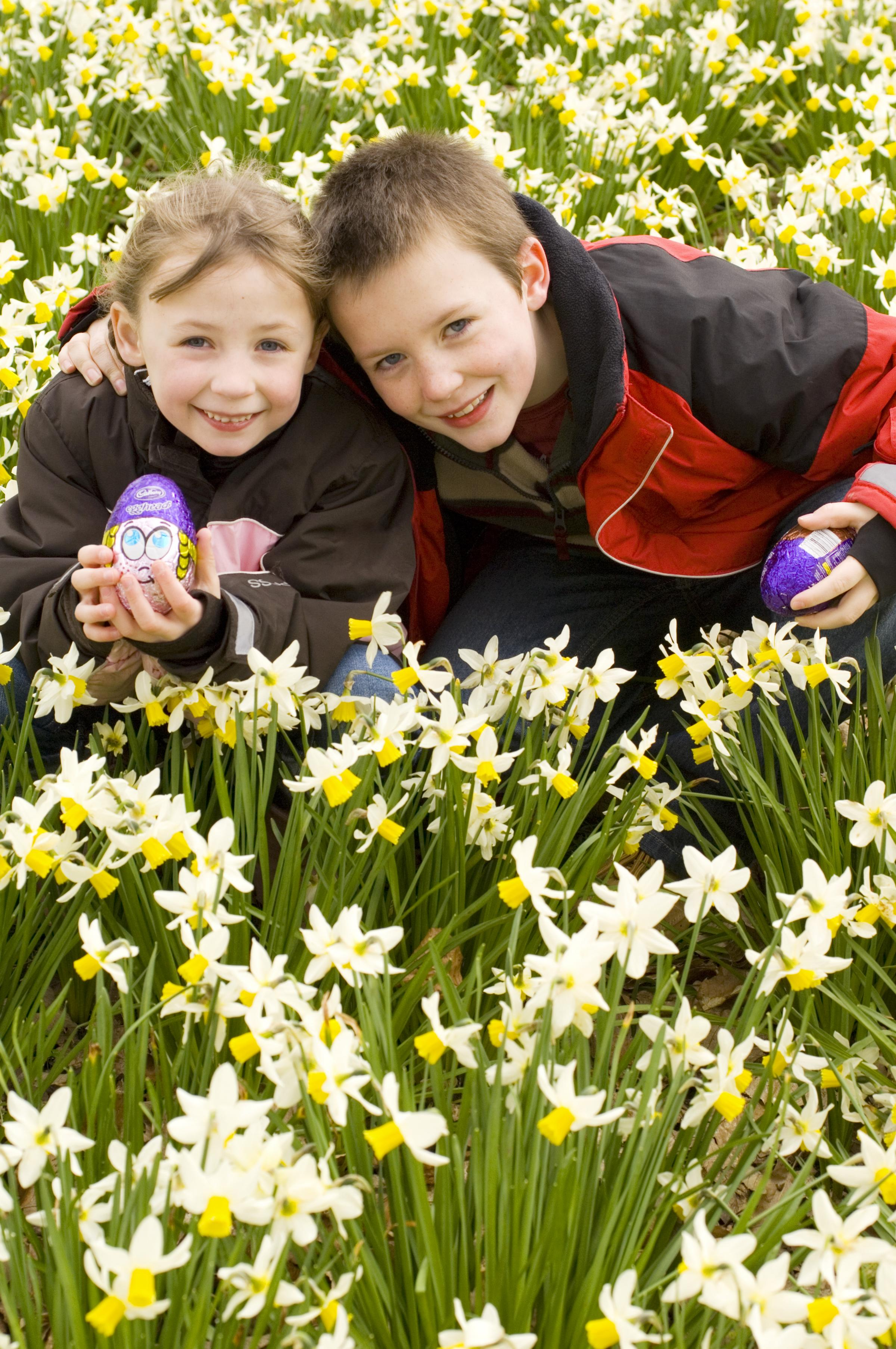 What's on this Easter? Egg hunts and more